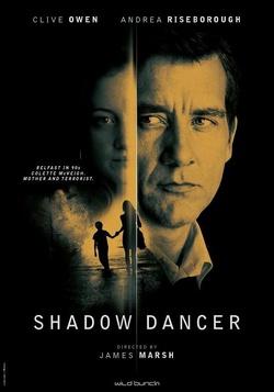 : Kryptonim: Shadow Dancer