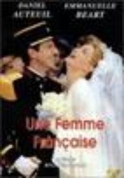 : Une femme française
