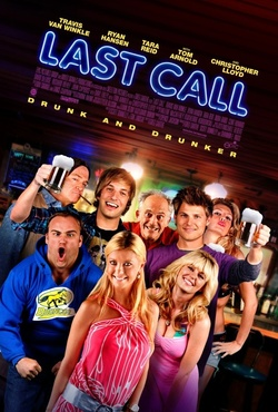 : Last Call