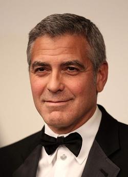 Plakat: George Clooney