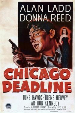: Chicago Deadline