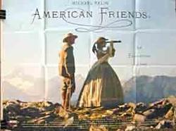 : American Friends