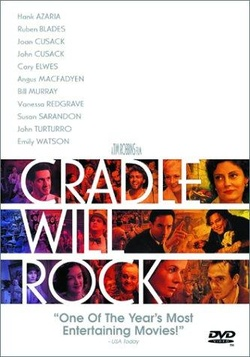 : Cradle Will Rock