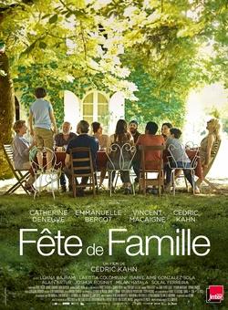 : Fête de famille