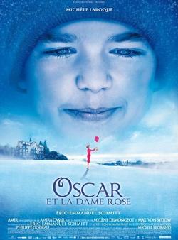 : Oskar i pani Róża