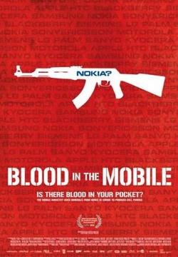 : Krew w twoim telefonie