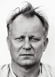 Foto: Stellan Skarsgård
