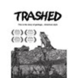 : Trashed...