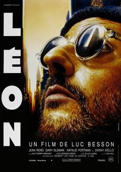 : Leon zawodowiec