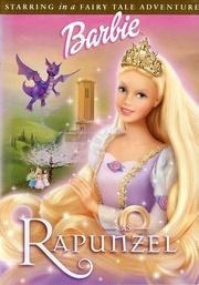 : Barbie as Rapunzel