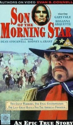 : Son of the Morning Star