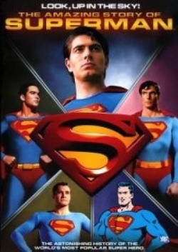 : Look, Up in the Sky: The Amazing Story of Superman