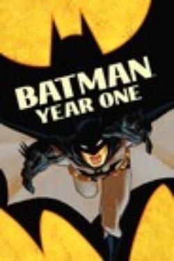 : Batman: Year One
