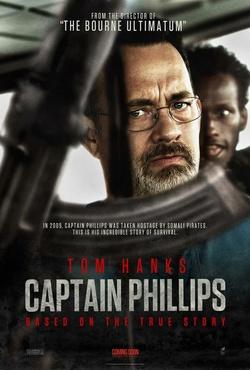 : Kapitan Phillips