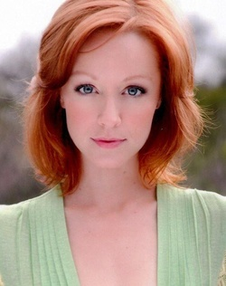 Plakat: Lindy Booth