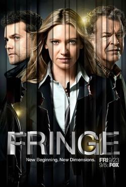 : Fringe: Na granicy światów