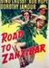 Droga do Zanzibaru