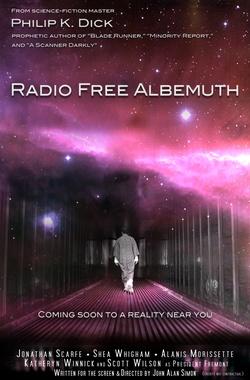 : Radio Free Albemuth