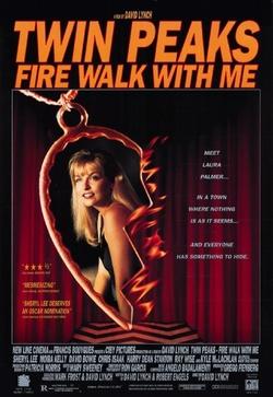 : Twin Peaks: Ogniu krocz ze mną