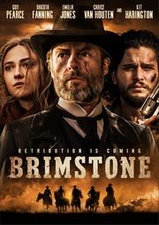 : Brimstone