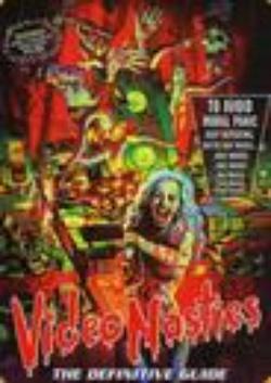 : Video Nasties: Moral Panic, Censorship & Videotape