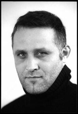Plakat: Przemysław Bluszcz
