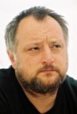 Plakat: Martin Sulík
