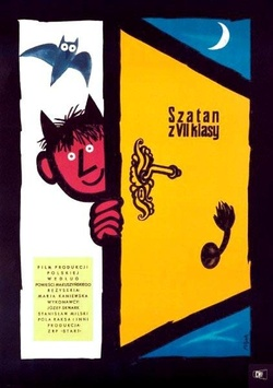 : Szatan z siódmej klasy
