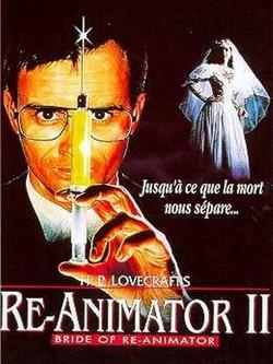 : Bride of Re-Animator