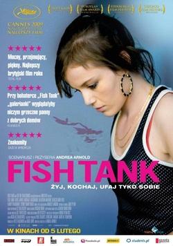 : Fish Tank
