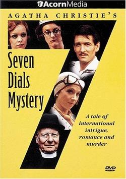 : Seven Dials Mystery