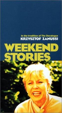 : Niepisane prawa z cyklu 'Opowieści weekendowe'