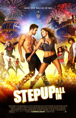 : Step Up: All In