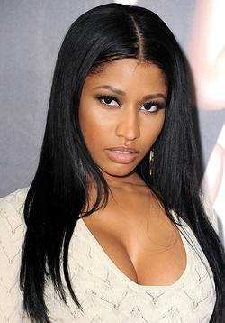 Plakat: Nicki Minaj