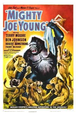 : Mighty Joe Young