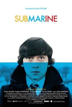 : Moja łódź podwodna