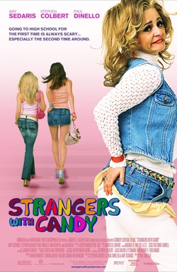 : Strangers with Candy