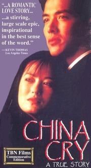 : China Cry: A True Story