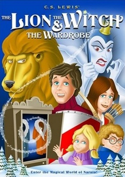 : The Lion, the Witch & the Wardrobe