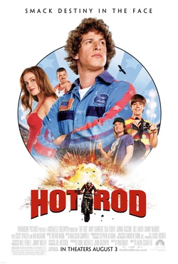 : Hot Rod