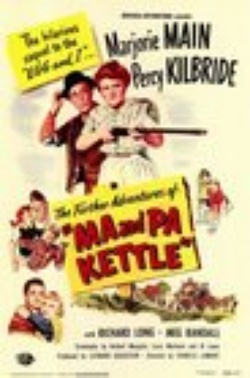: Ma and Pa Kettle