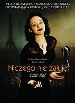 : Niczego nie żałuję - Edith Piaf