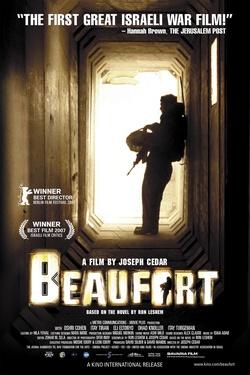 : Twierdza Beaufort