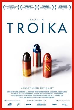 : Berlin Troika