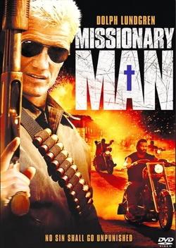 : Missionary Man