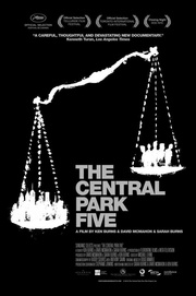 : The Central Park Five