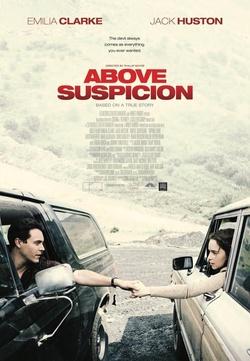 : Above Suspicion