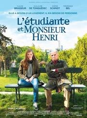: L'étudiante et Monsieur Henri