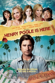 : Henry Poole powrócił