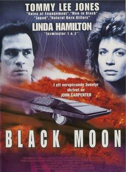 : Black Moon Rising
